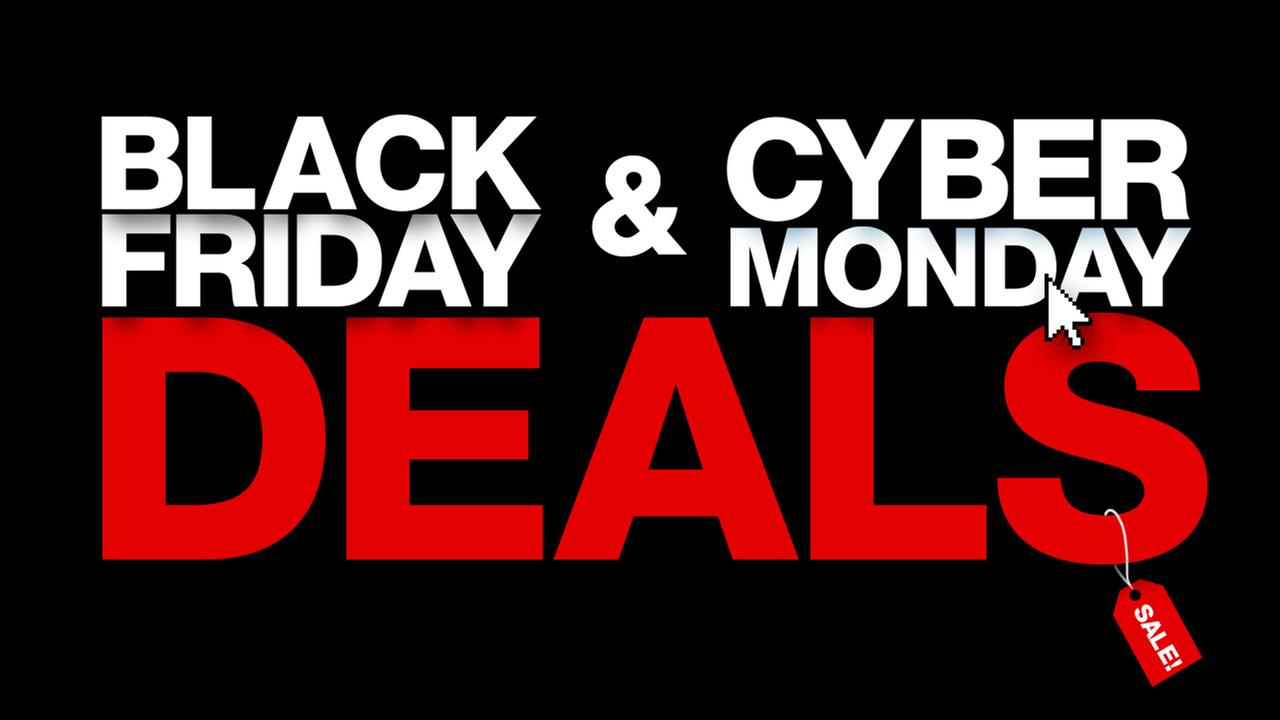 Black Friday & Cyber Monday Sales, Deals on Web Hosting, Reseller Hosting, VPS, Dedicated Servers
