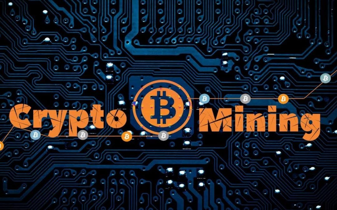 Crypto Currency VPS Mining