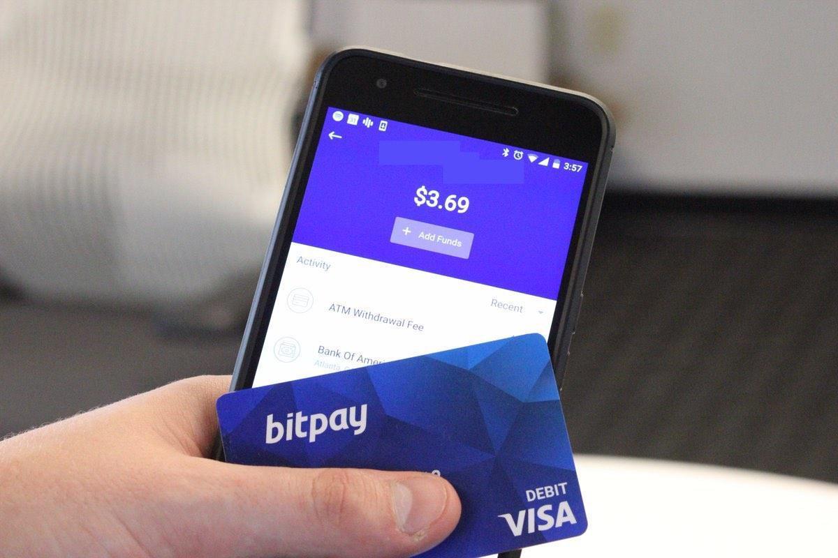 Accept Bit Coin Payments