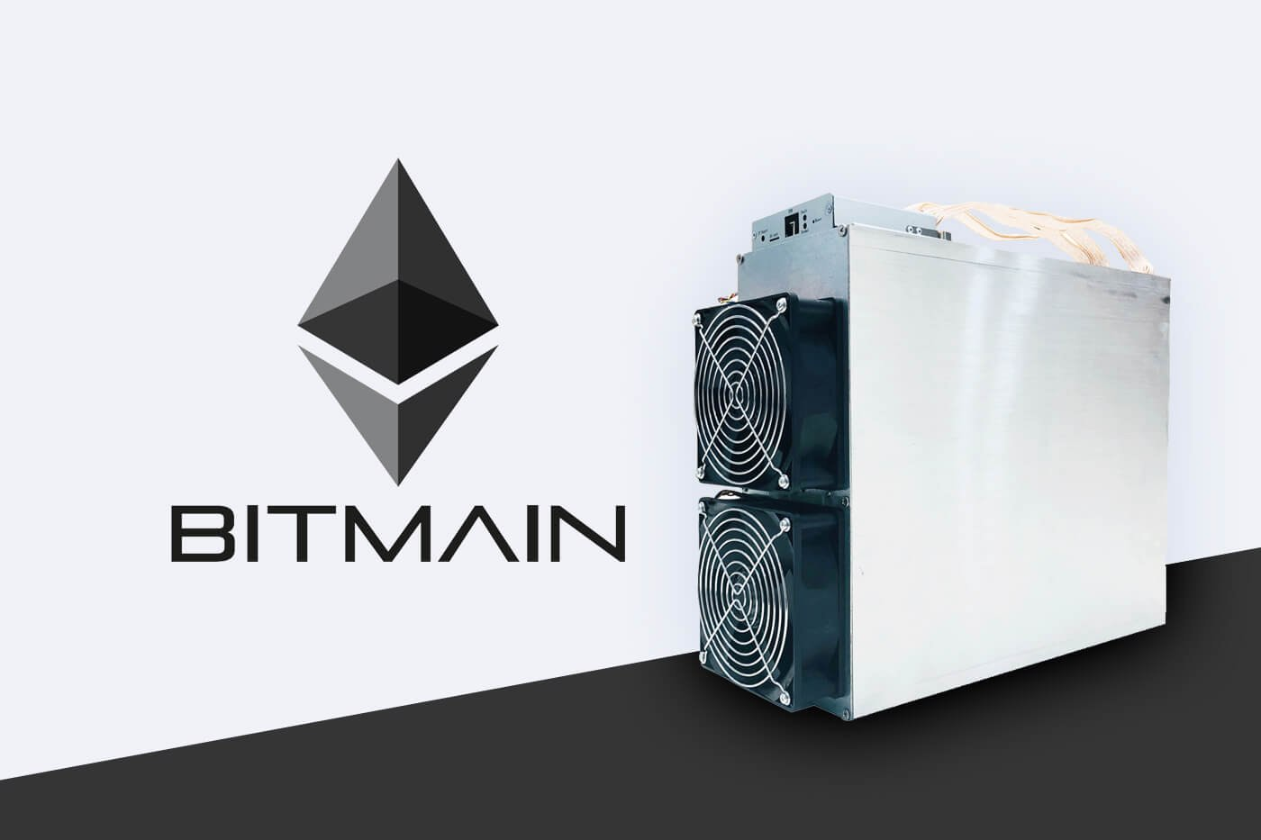 Bitmain Just Released New Machine, E3, Which is About To Ship Out