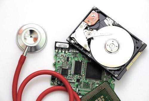 Tips For Avoiding Costly Data Recovery