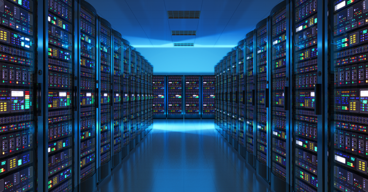 Why Small Businesses Should Get Serious About Colocation