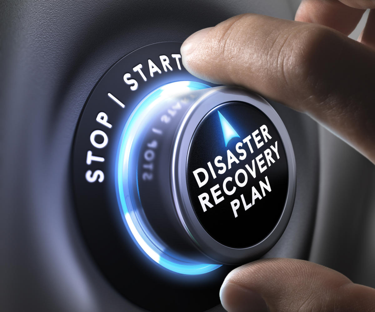 Disaster Never Sleeps Which Is Why Whitelabel ITSolutions Offers All Clientele The Best Disaster Recovery Plans