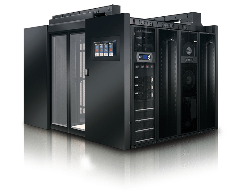 Maximize Your Business Potential With Colocation Solutions
