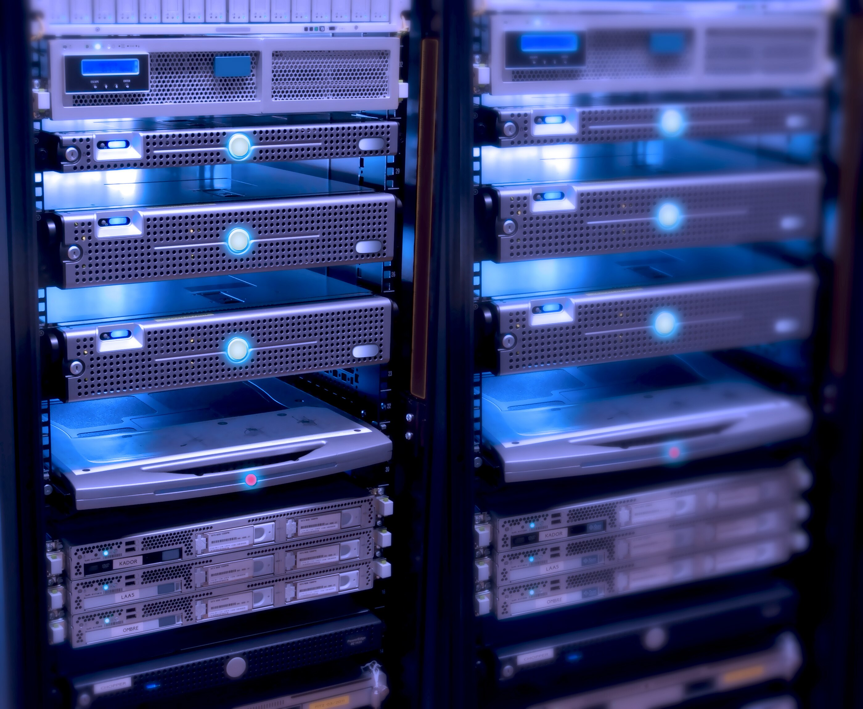 Is ¼ Rack Colocation Space The Right Choice For My Business?