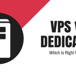 Dedicated Servers vs. VPS Servers