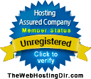 Hosting Assured Status