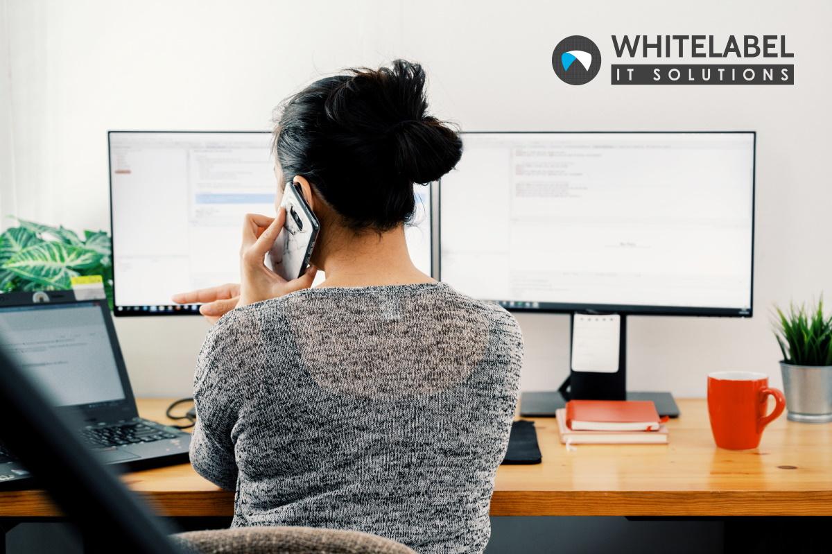 Remote Work Best Practices