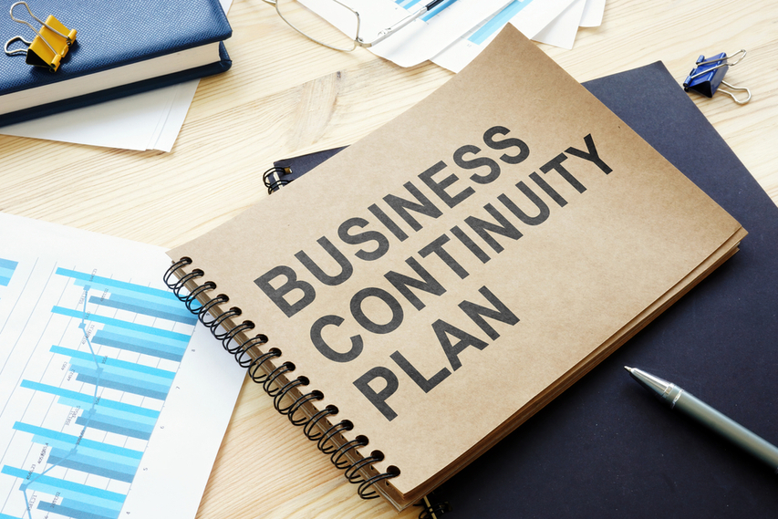 Does Your Business Continuity Plan Account for Backup Workspace?