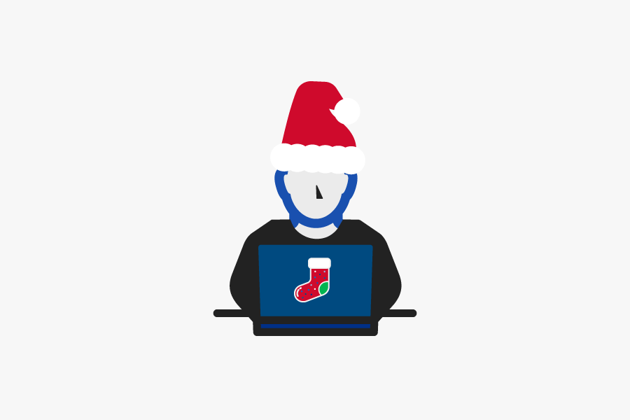 Holiday Cyber Security Tips 2020