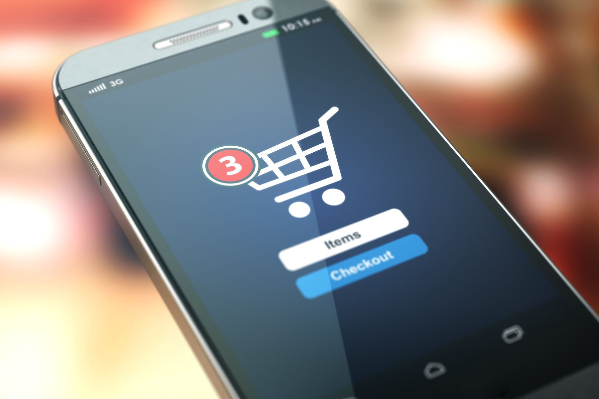 Digital Technology Is Changing the Way We Shop