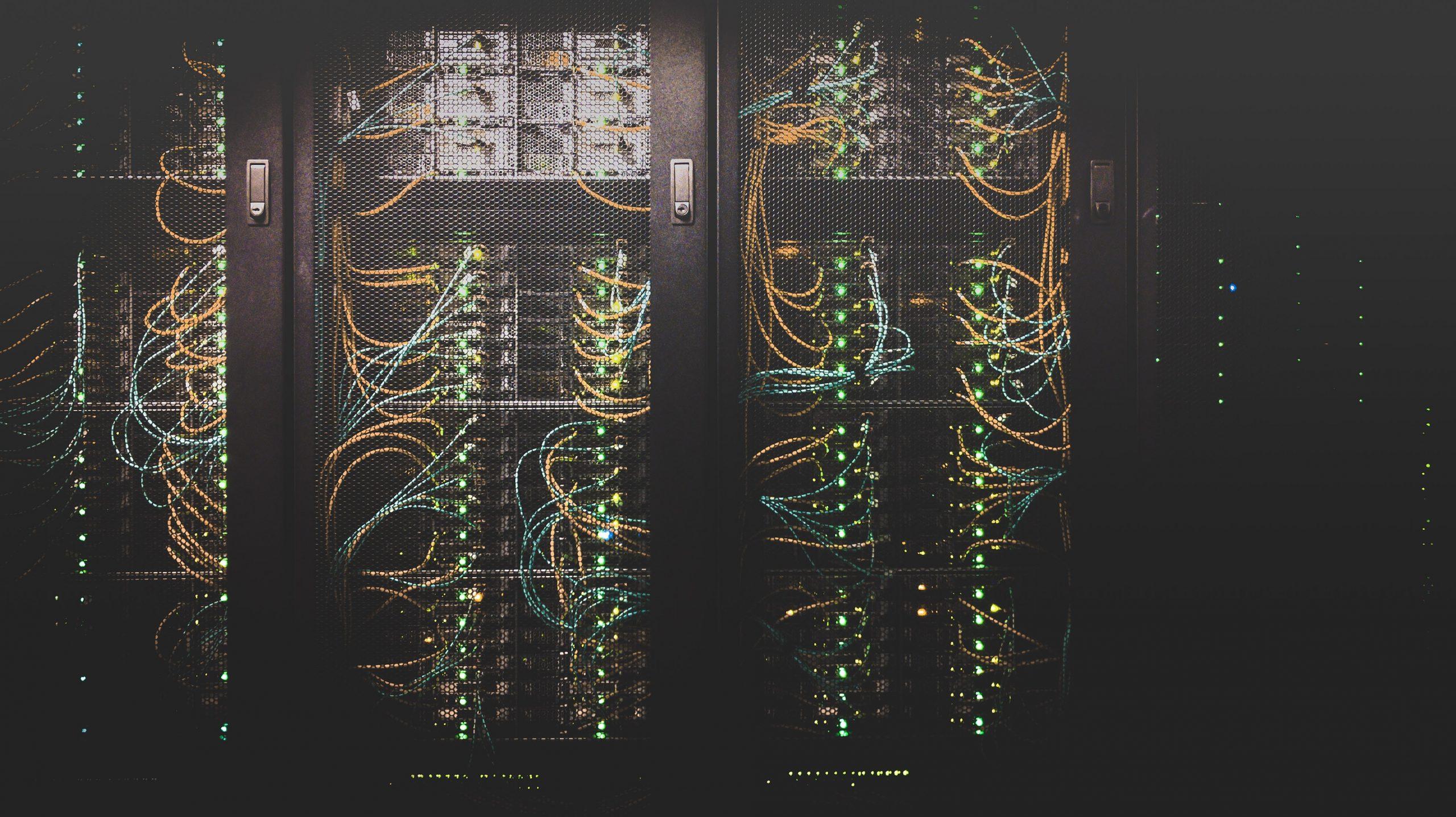 Unleash 10G Dedicated Servers for Web Applications
