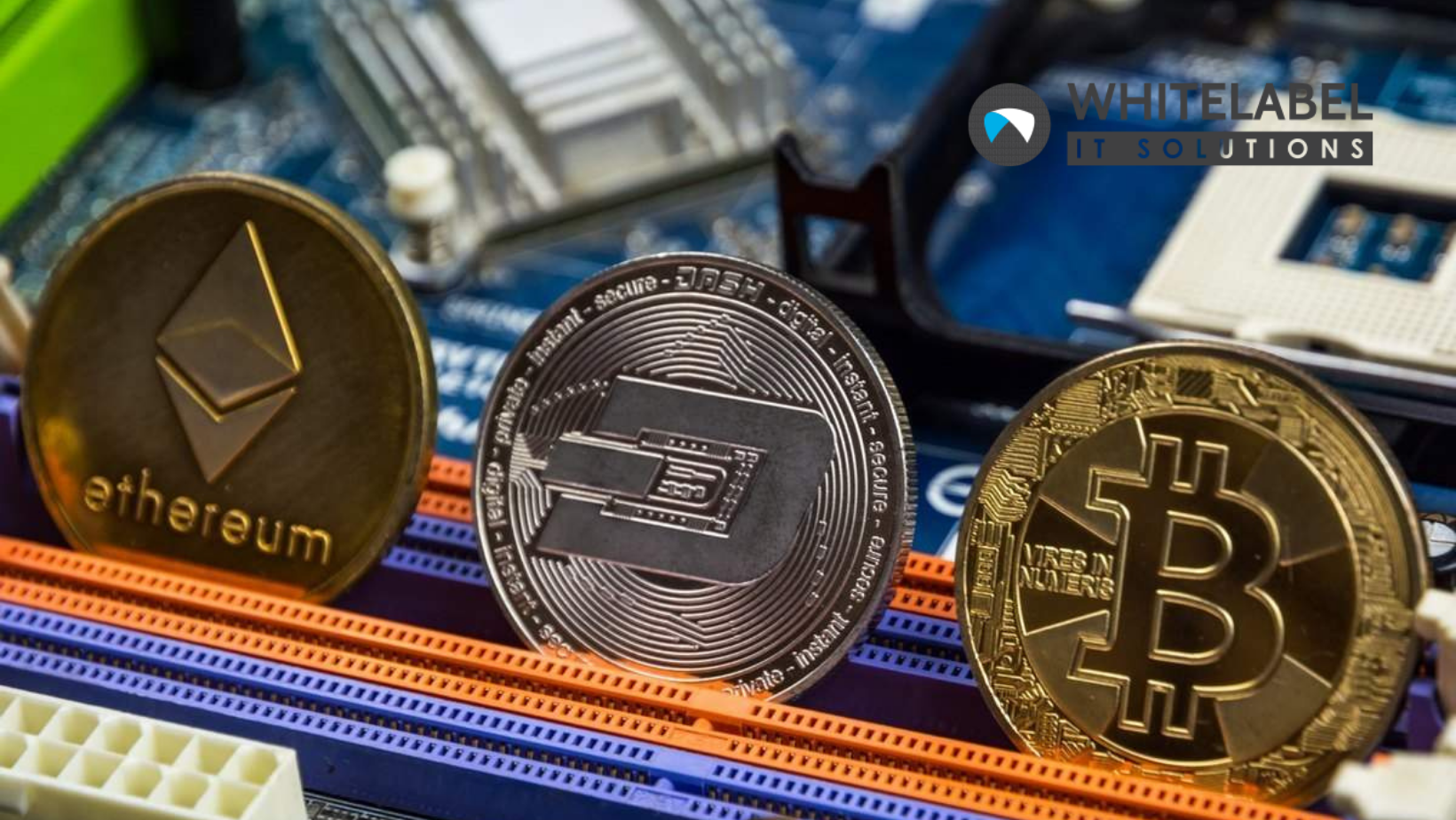 What's Behind The Sudden Crash Of The Cryptocurrency Market?